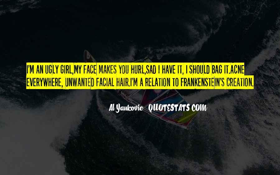 Acne's Quotes #1104461