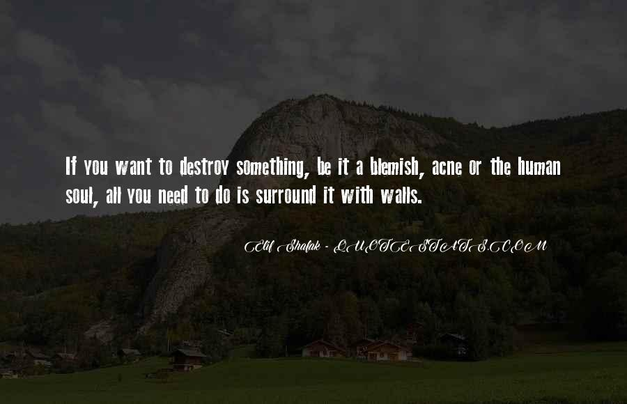 Acne's Quotes #1216070