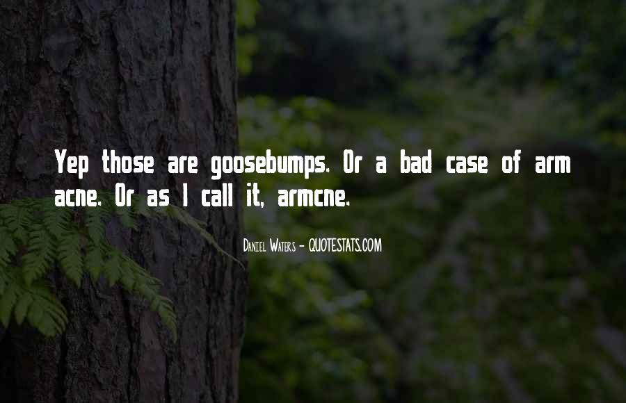 Acne's Quotes #1226298