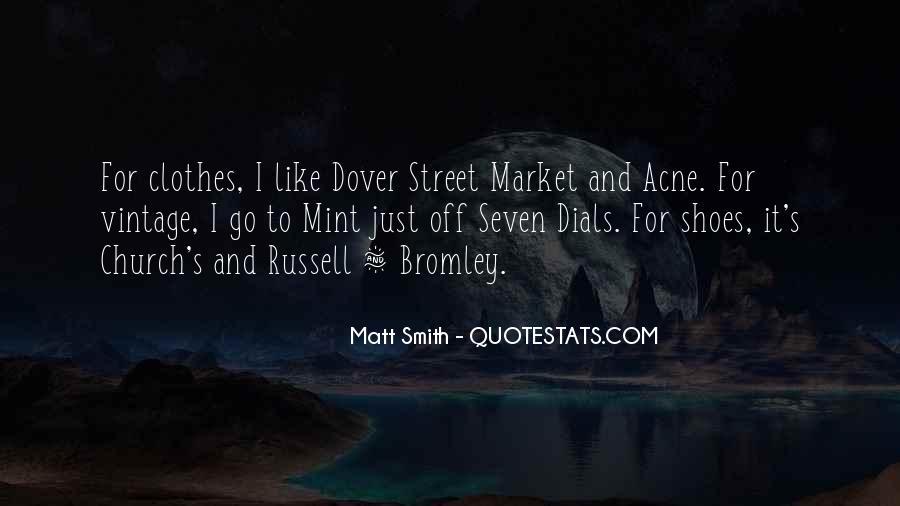 Acne's Quotes #1232304