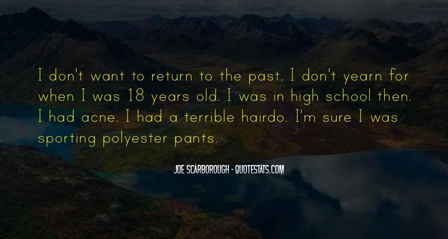 Acne's Quotes #1253967