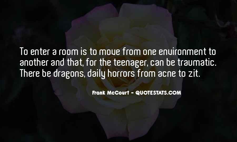 Acne's Quotes #1339020