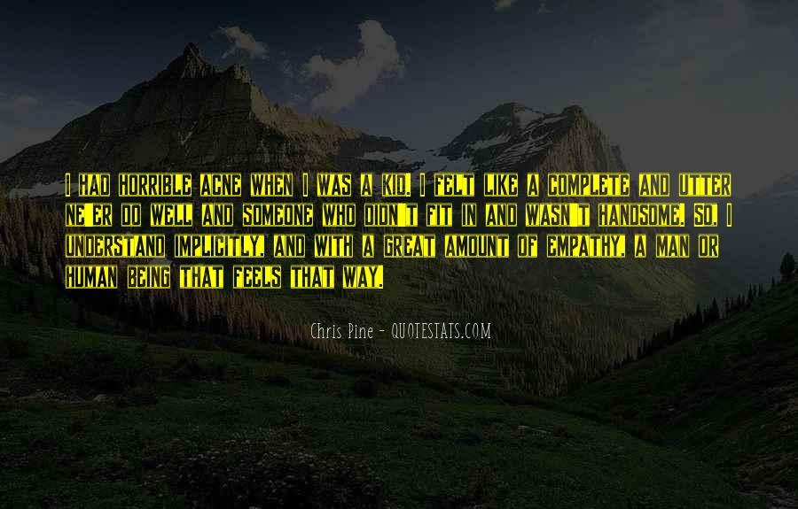Acne's Quotes #1414605