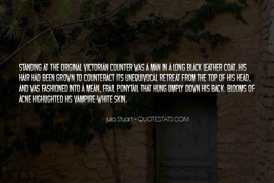 Acne's Quotes #1487478