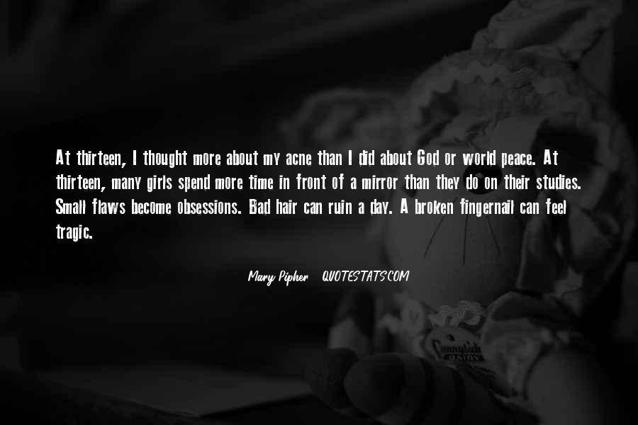 Acne's Quotes #1487484
