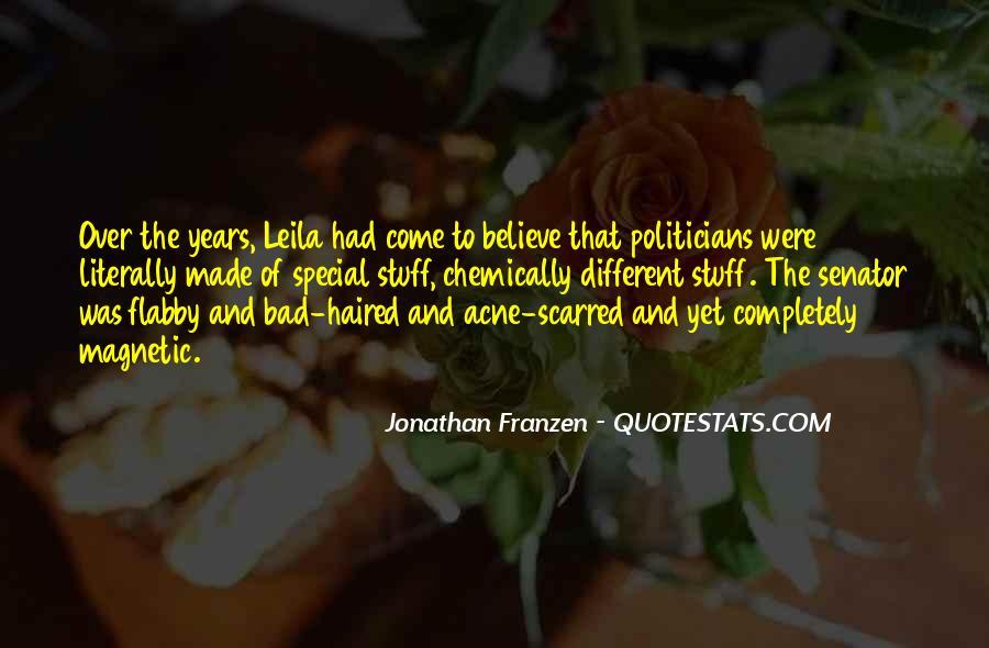 Acne's Quotes #1585227