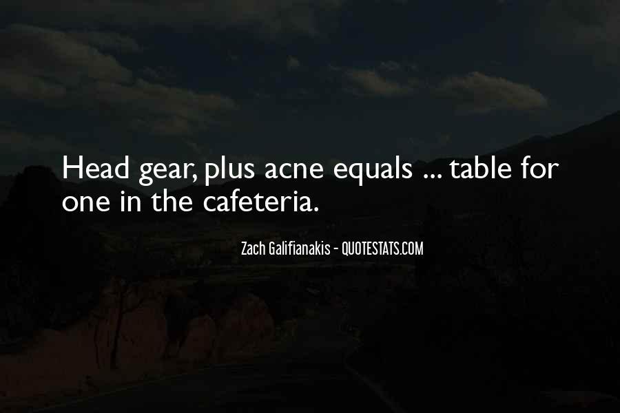 Acne's Quotes #1732002