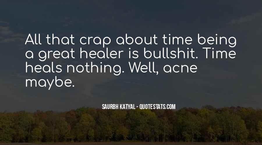 Acne's Quotes #34244