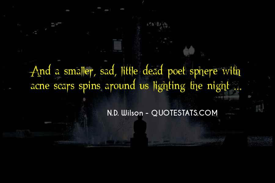 Acne's Quotes #541911