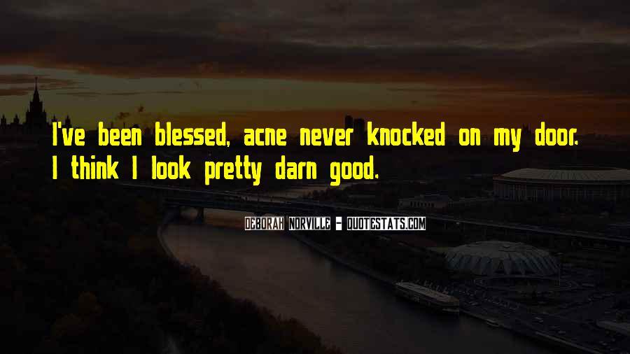 Acne's Quotes #572919