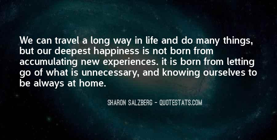 Quotes About Long Way To Go #109147
