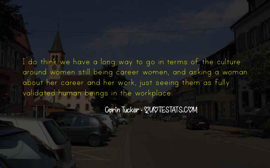 Quotes About Long Way To Go #528352
