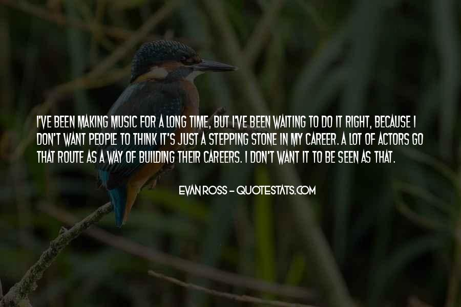Quotes About Long Way To Go #573887