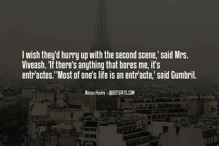 Acte Quotes #306917