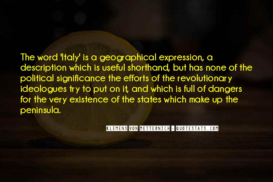 Quotes About The Significance Of History #867731