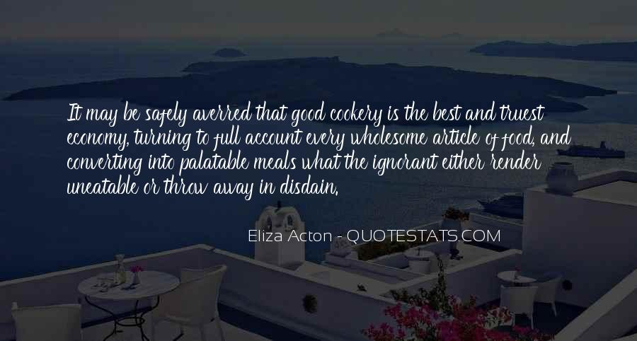 Acton's Quotes #1111961