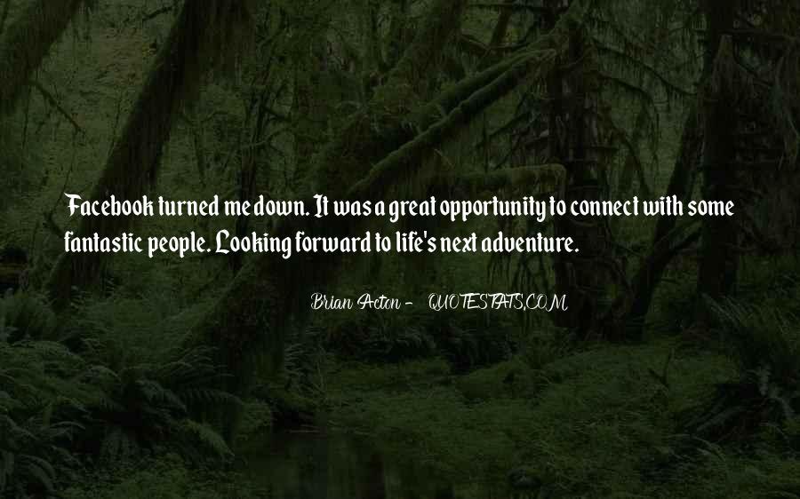 Acton's Quotes #1257621