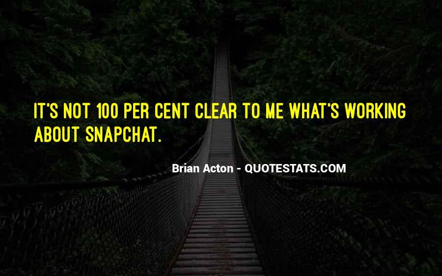 Acton's Quotes #1779050