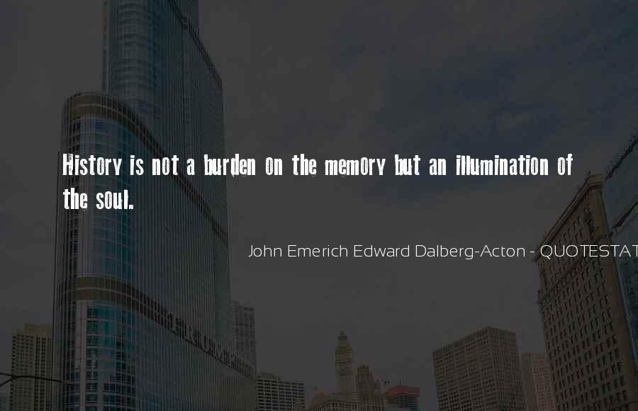 Acton's Quotes #274677