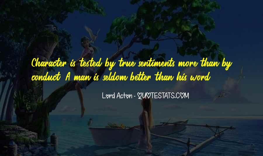 Acton's Quotes #295572