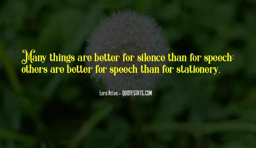 Acton's Quotes #343072