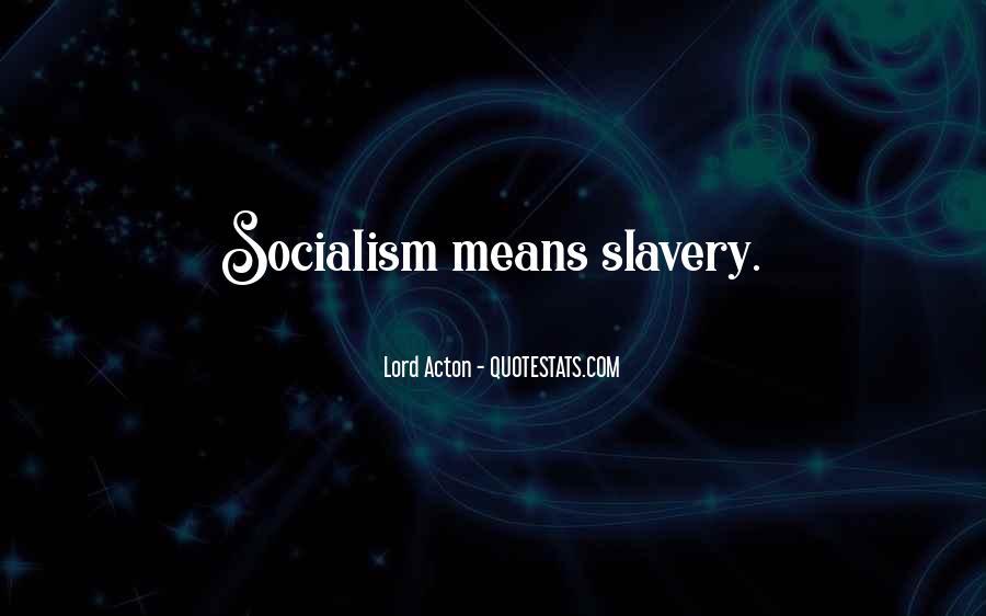 Acton's Quotes #354403