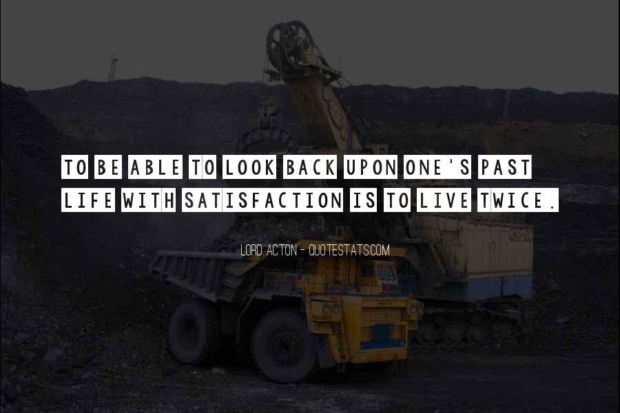 Acton's Quotes #381555