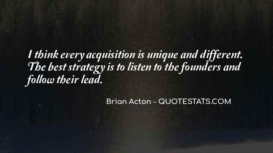 Acton's Quotes #39547