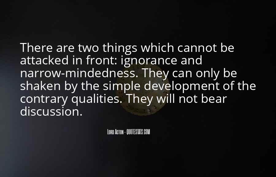 Acton's Quotes #403305