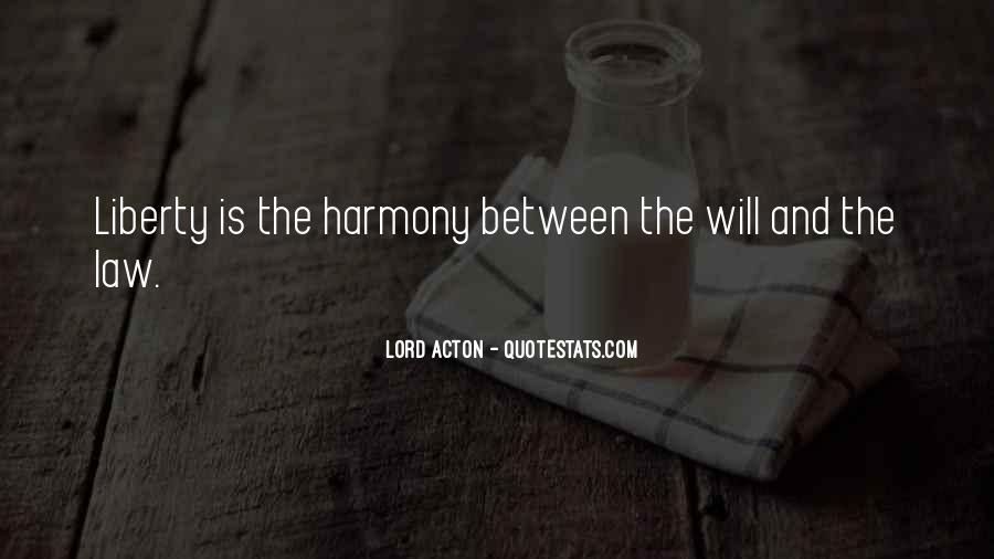 Acton's Quotes #483263