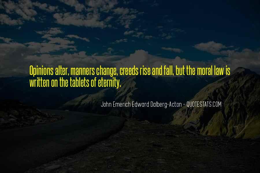 Acton's Quotes #493670