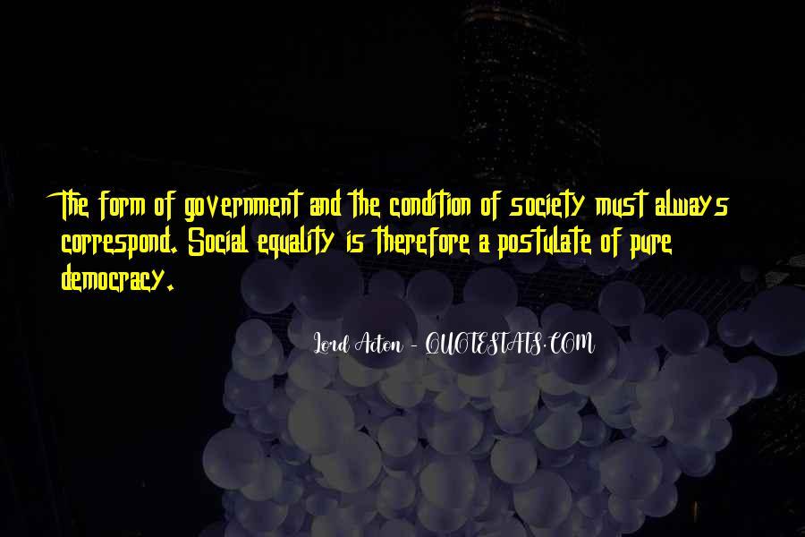 Acton's Quotes #518836