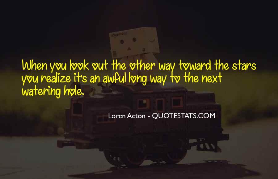 Acton's Quotes #56400