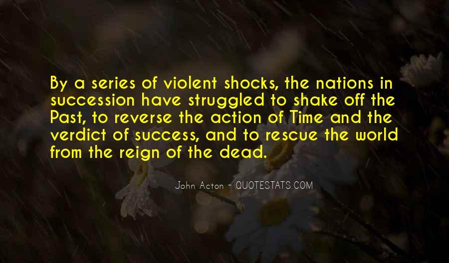 Acton's Quotes #596936