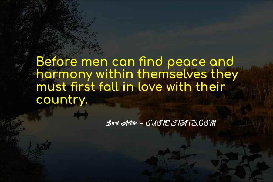 Acton's Quotes #634308
