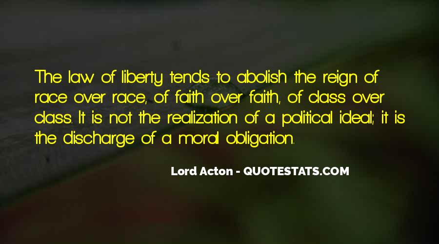 Acton's Quotes #665150