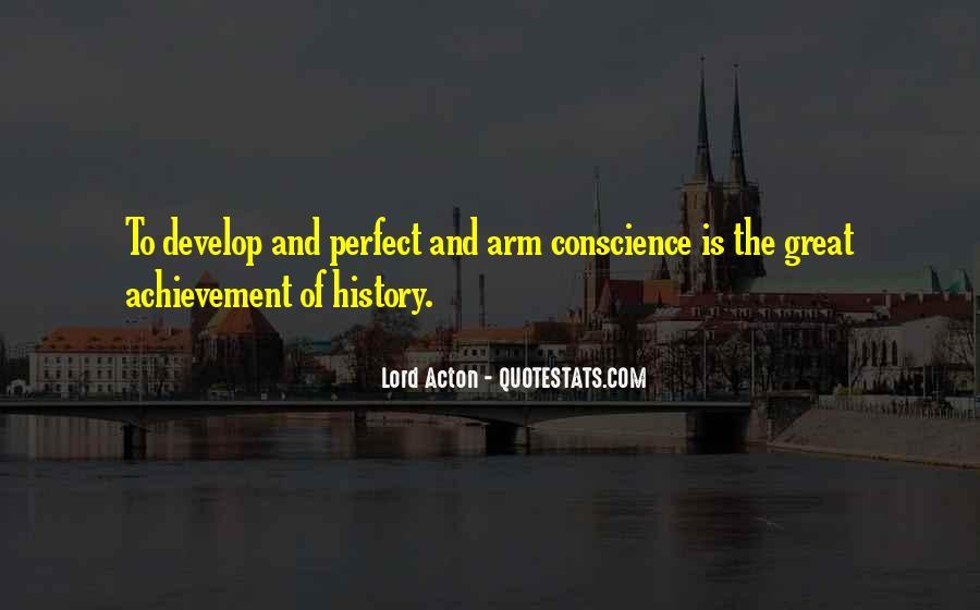 Acton's Quotes #682126