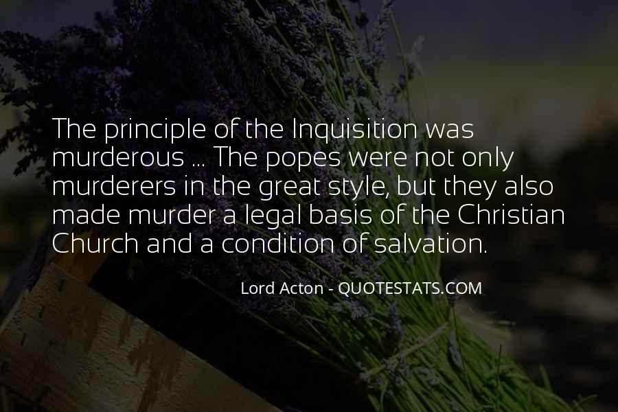 Acton's Quotes #80189