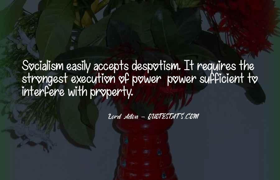 Acton's Quotes #860167