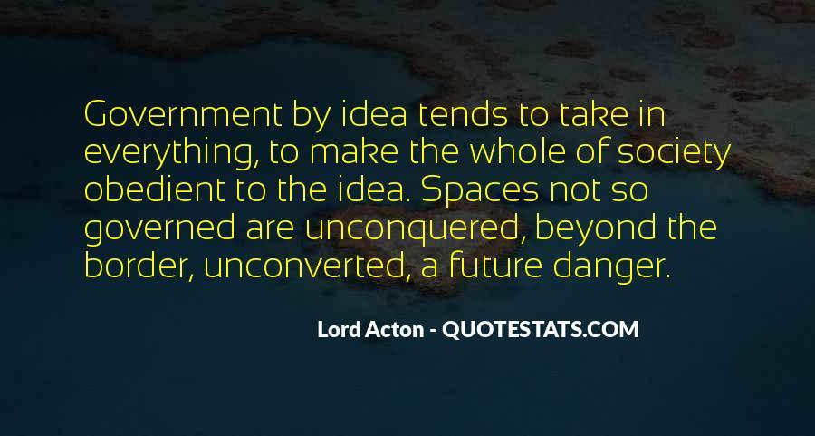 Acton's Quotes #872136