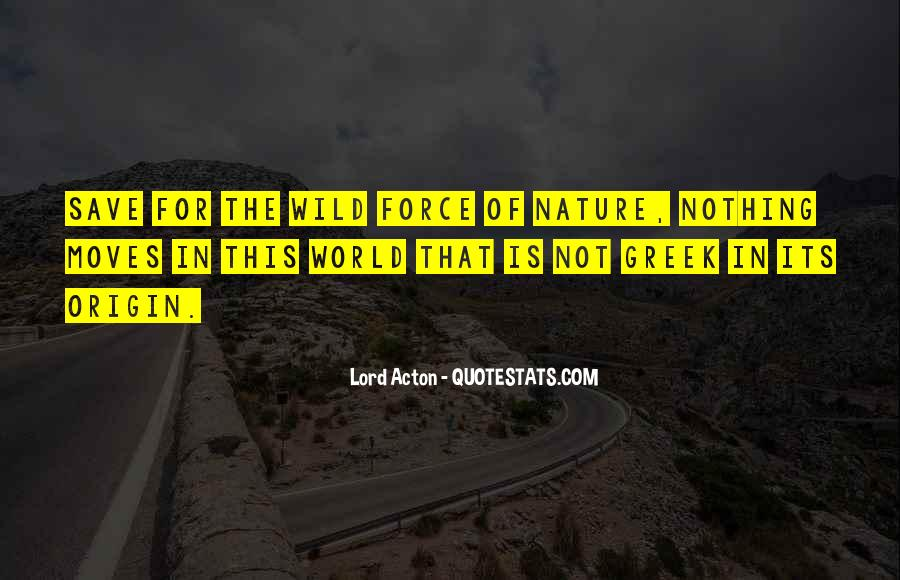 Acton's Quotes #877982