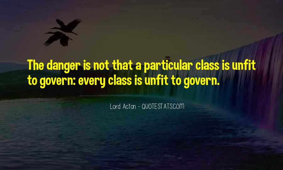 Acton's Quotes #924504