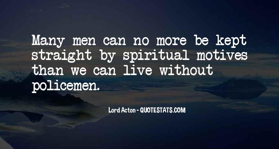 Acton's Quotes #990765