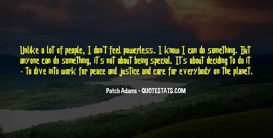 Adams's Quotes #127488