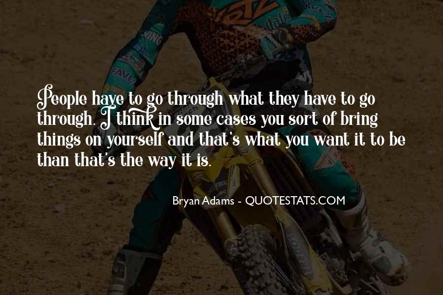 Adams's Quotes #130419