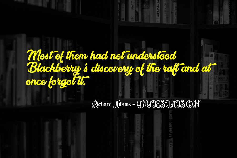Adams's Quotes #138384