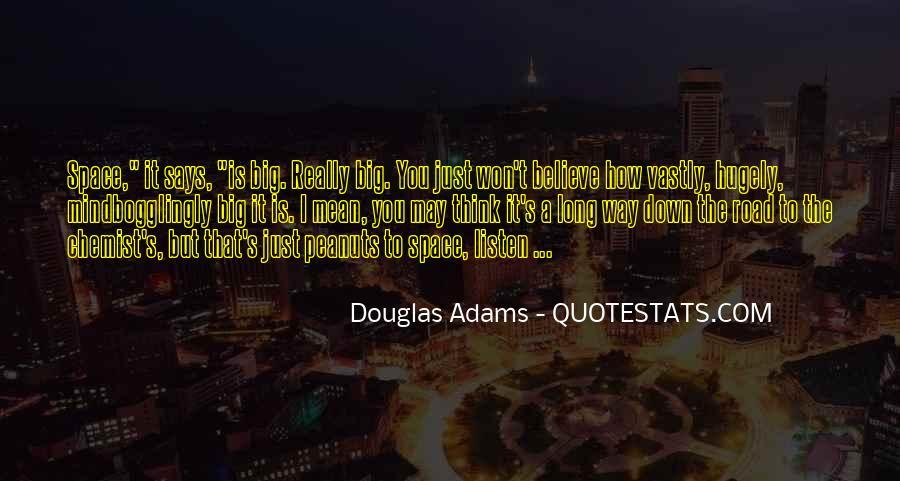 Adams's Quotes #142712