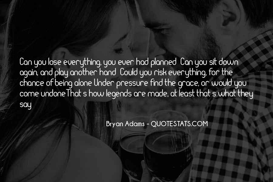 Adams's Quotes #148413