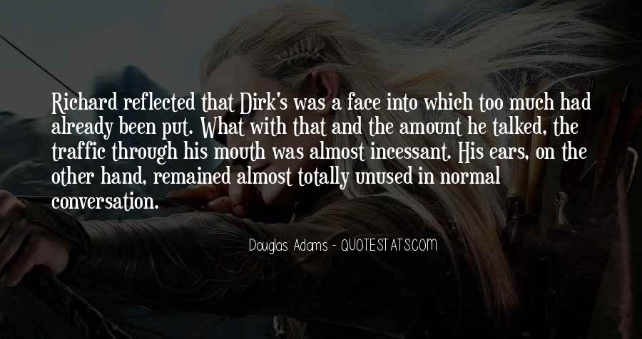 Adams's Quotes #167575