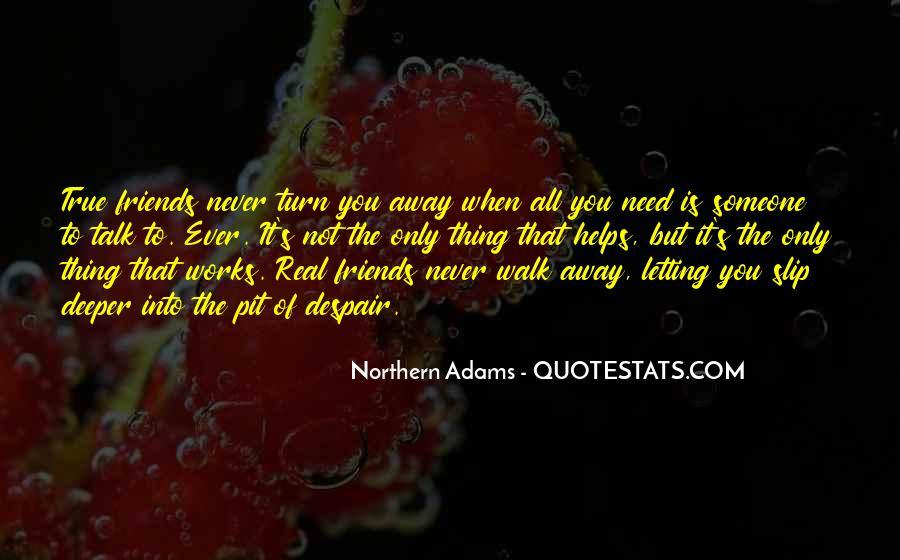 Adams's Quotes #238268